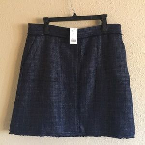 Banana Republic Pencil Skirt Size 14 NWT!